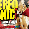 Stereo Sonic Night Flyer