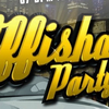 Offishal Party Flyer