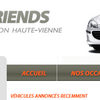 Autofriends Website