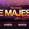 Le Majesty des Cendrilles Website